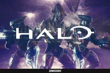 Guía de Halo (4): El Covenant 13
