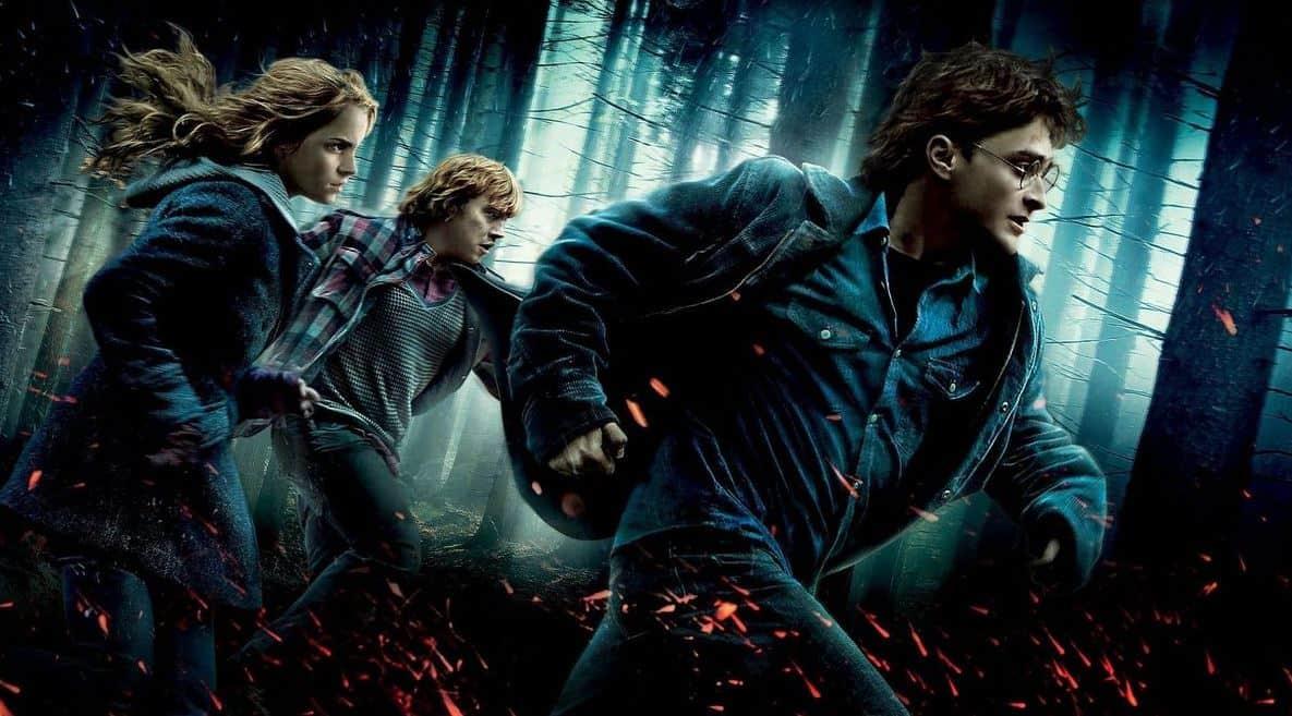 Hogwarts A Dark Legacy sería el nombre del ansiado RPG de Harry Potter