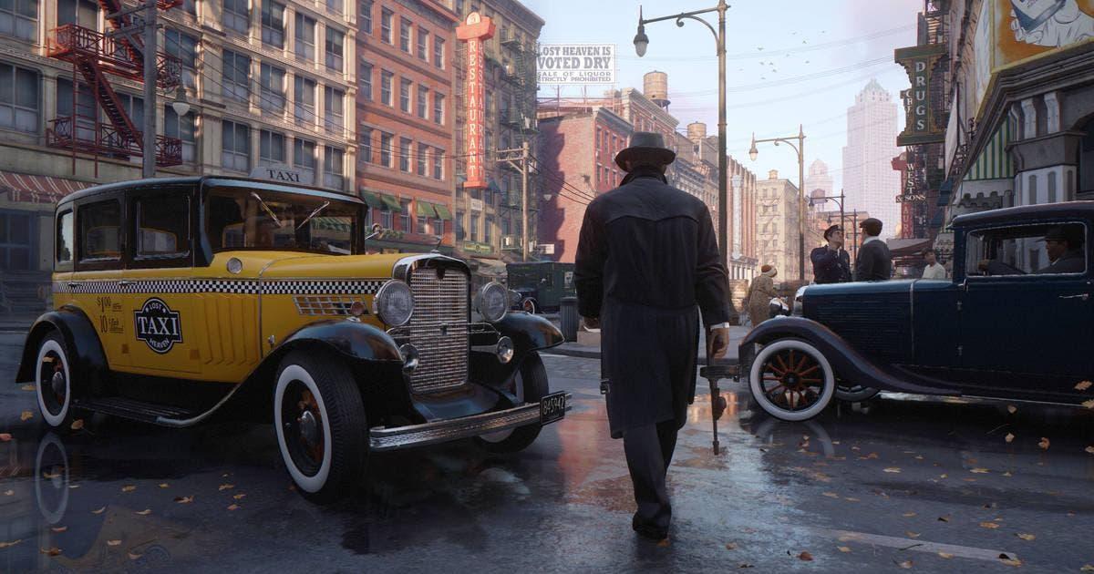 requisitos de Mafia Definitive Edition para PC