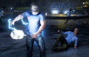 Nuevo gameplay de Marvel's Avengers mostrando una misión de su historia 2