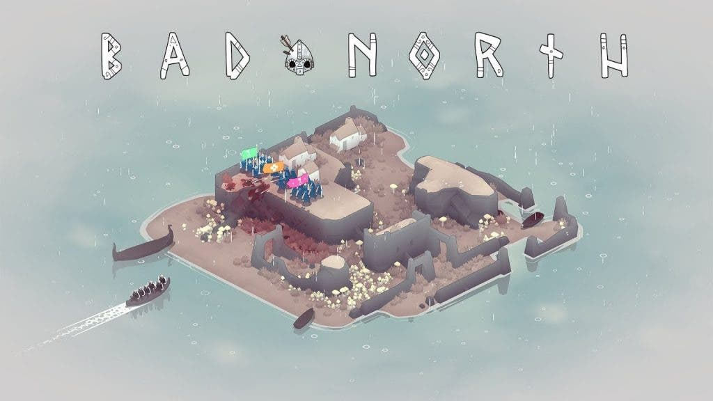 Los mejores juegos ambientados en la mitología nórdica 16