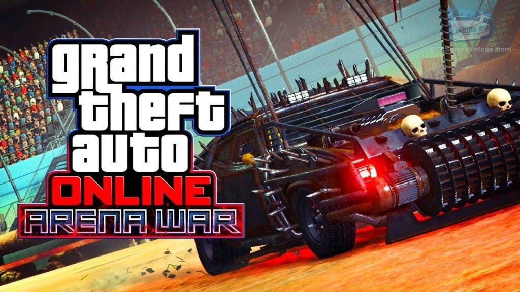 Habrá una edición mejorada de GTA Online según una filtración
