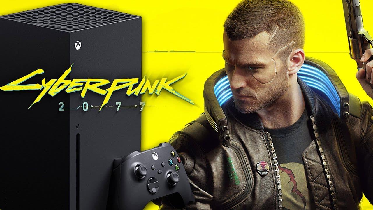 Cyberpunk 2077 saldrá el 10 de diciembre