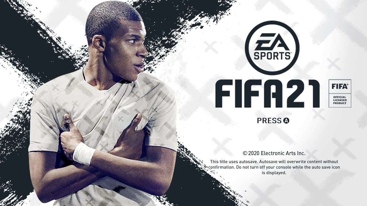 demo de FIFA 21