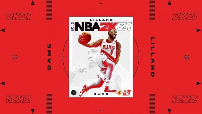 demo de NBA 2K21 en Xbox One