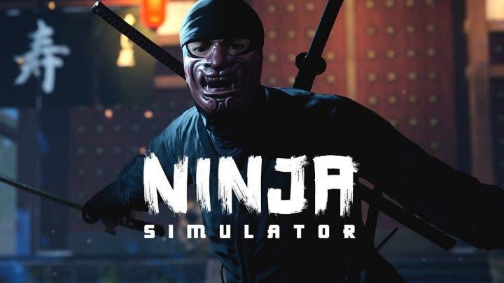 Presentado Ninja Simulator, que llegará a Xbox One próximamente 1