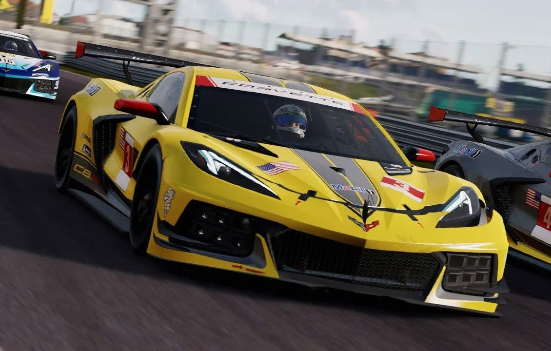 Así luce Project CARS 3 en su primer gameplay 3