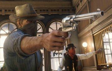 Los zombis llegarían muy pronto a Red Dead Online, según una filtración 1