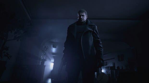 Primer tráiler de Resident Evil VIII, con Chris Redfield de vuelta 1