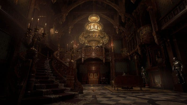 Resident Evil Village dará soporte al Ray Tracing en PC y muestra su gameplay 1