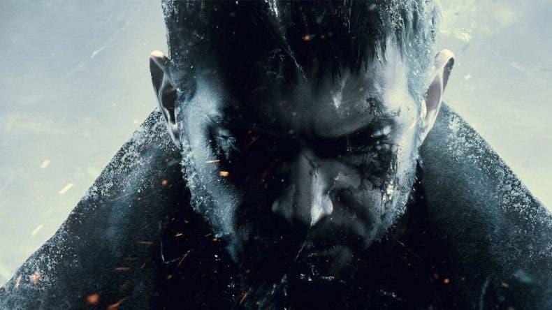 La portada de Resident Evil Village podría tener un importante spoiler