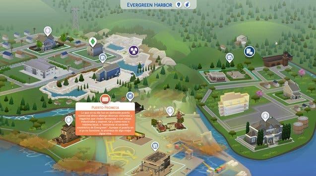 Así es Vida Ecológica, la nueva expansión de Los Sims 4 2