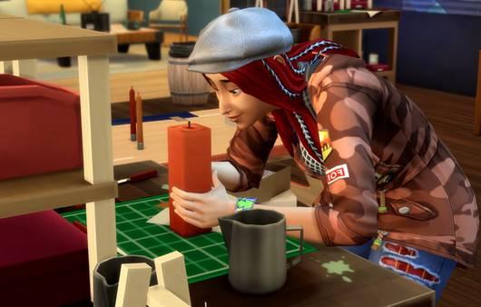 Así es Vida Ecológica, la nueva expansión de Los Sims 4 1