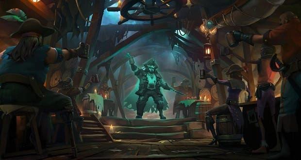 Sea of Thieves arrasa en Steam y se coloca como juego más vendido 5