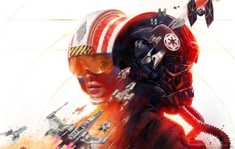 Filtrado Star Wars Squadrons en la Microsoft Store 1