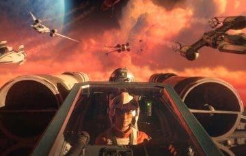 Star Wars: Squadrons solo podrá jugarse en primera persona