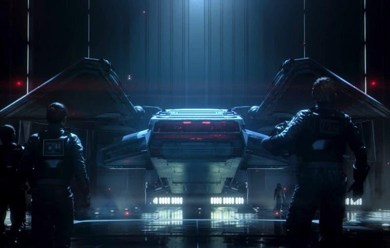 Se desvela la cantidad de pilotos y naves presentes en Star Wars: Squadrons 1