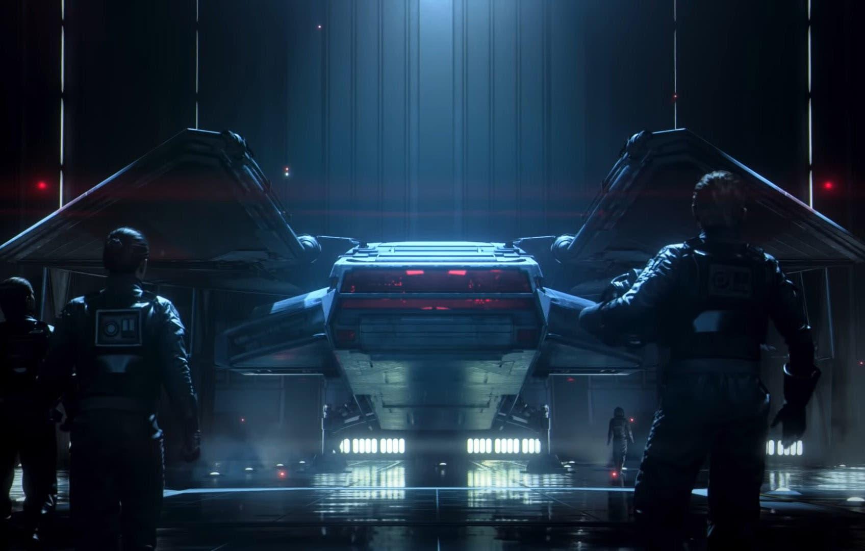 Comparten nuevos detalles de Star Wars Squadrons, desde la cantidad de mapas, como la opción de drifting 2