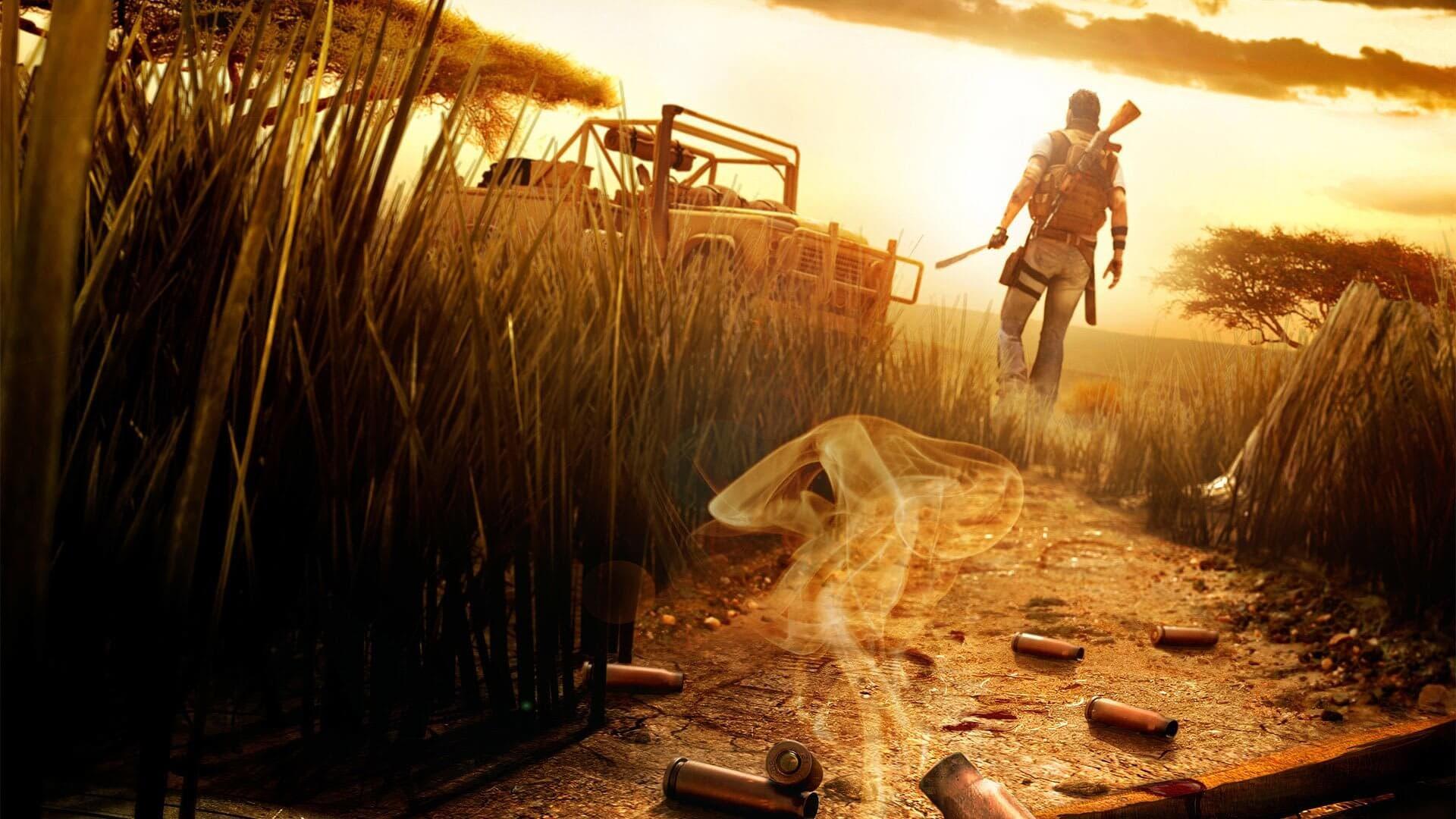 Aprovecha este ofertón de Far Cry Classic y Far Cry 2 por menos de 1€