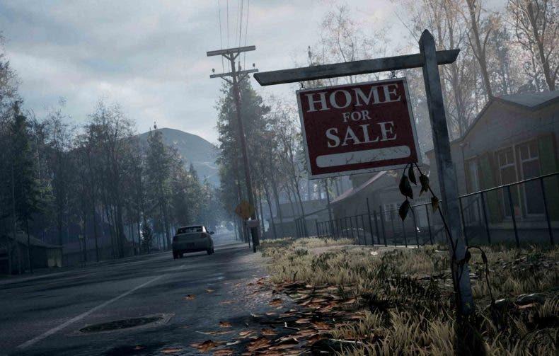 Twin Mirror abandona el formato episódico y llegará al completo a Xbox One 1