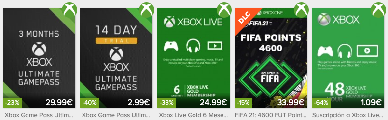 Noticias de Xbox 17