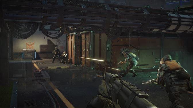 Análisis de Warface: Breakout - Xbox One 1