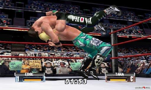 WWE 2K22 se inspirará en un mítico juego de lucha 2