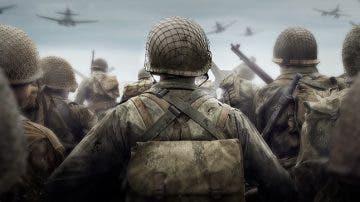 Aprovecha esta gran oferta de Call of Duty WWII Gold Edition para Xbox One 19