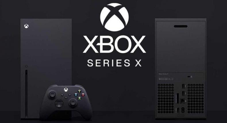 Xbox Series X confirma su salida en Japón a finales de 2020