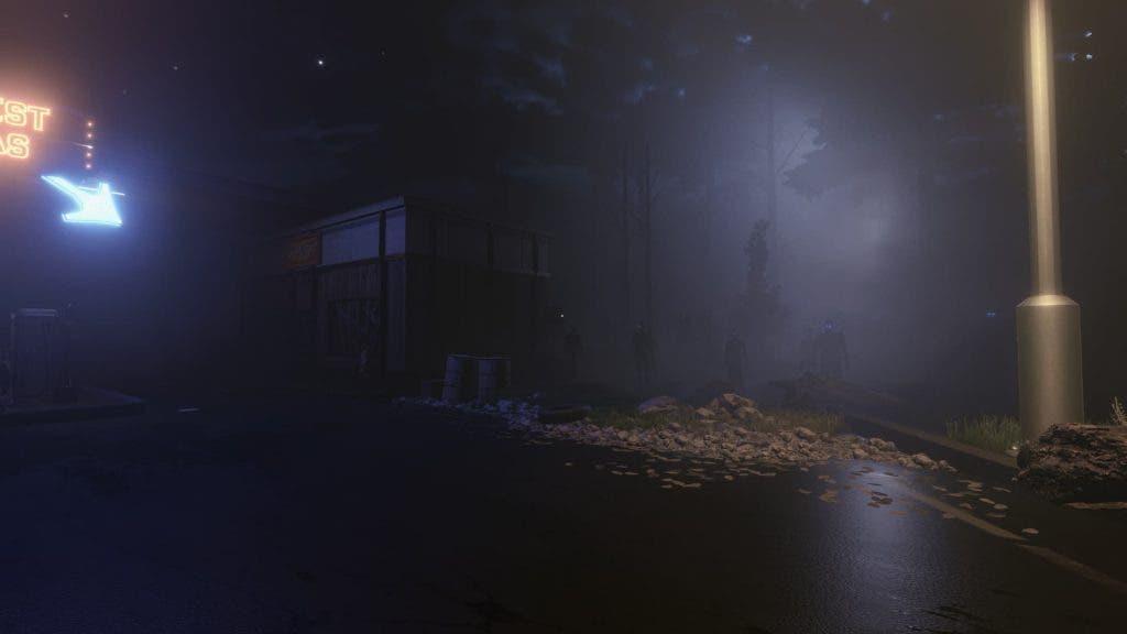 Análisis de Those Who Remain - Xbox One 1