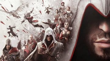 oferta de Assassin's Creed The Ezio Collection para Xbox One