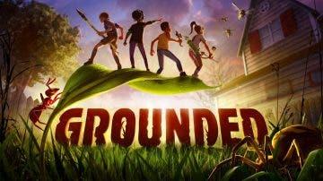 Grounded nominado a mejor juego de Xbox y aventuras en los Gamescom Awards 2020