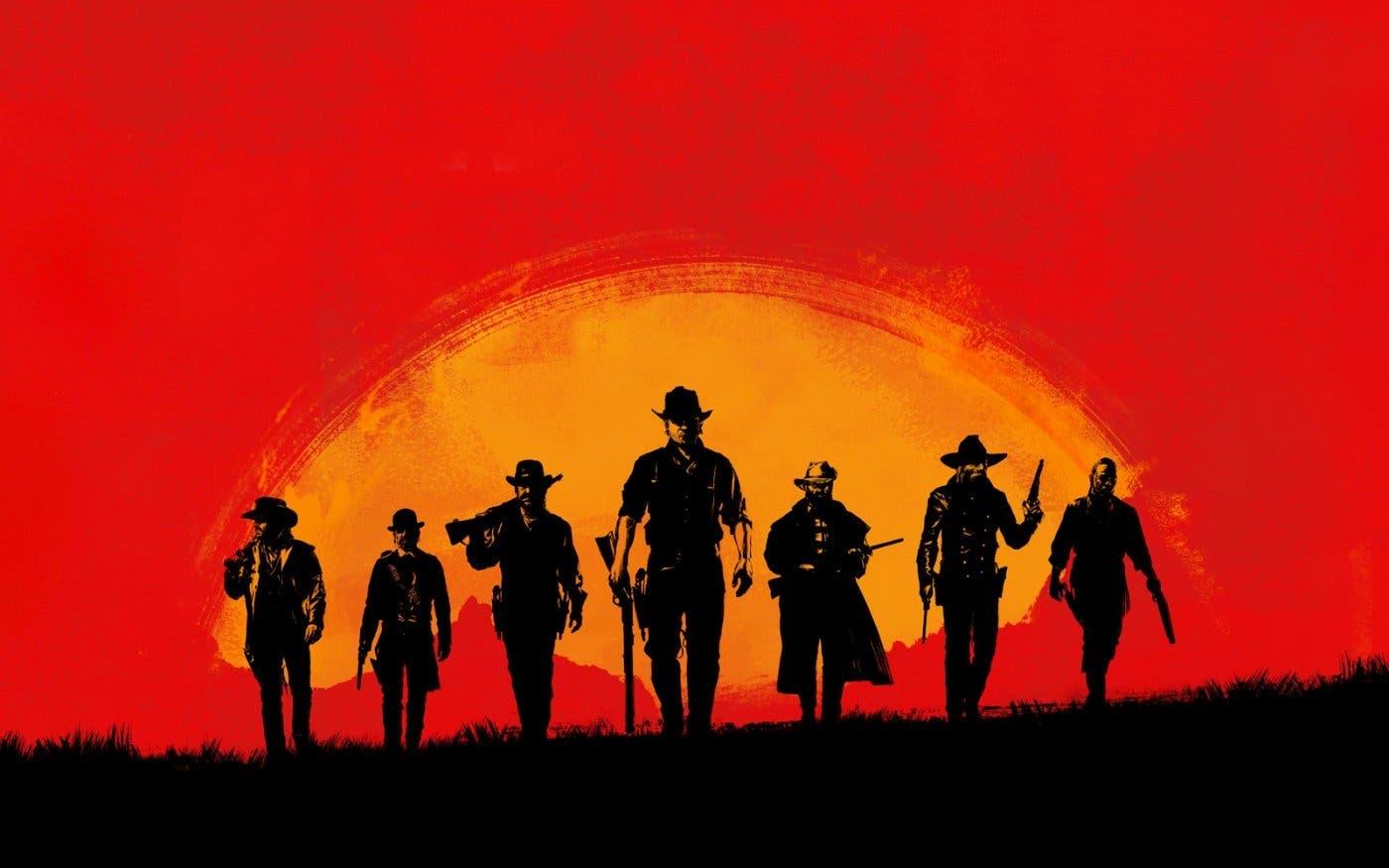 jugadores protestan por la falta de contenido en Red Dead Online