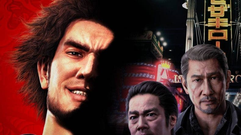 Revelados los requisitos mínimos de Yakuza Like a Dragon para PC