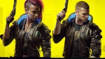 género de nuestro personaje influirá en la historia de Cyberpunk 2077