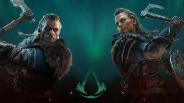 cambiar de personaje en Assassin's Creed Valhalla