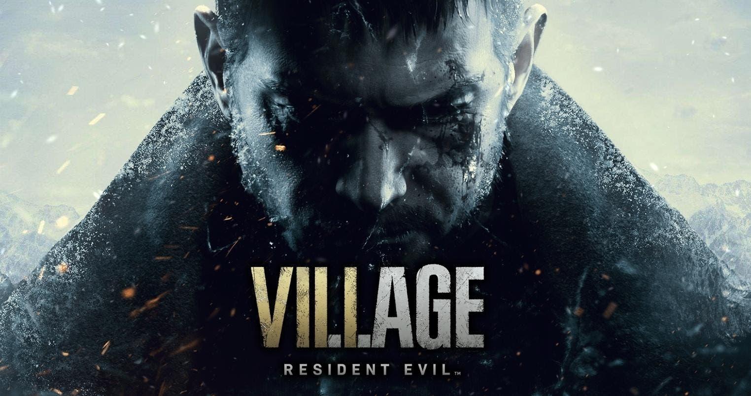 imágenes de Resident Evil 8 en sus primeras fases de desarrollo