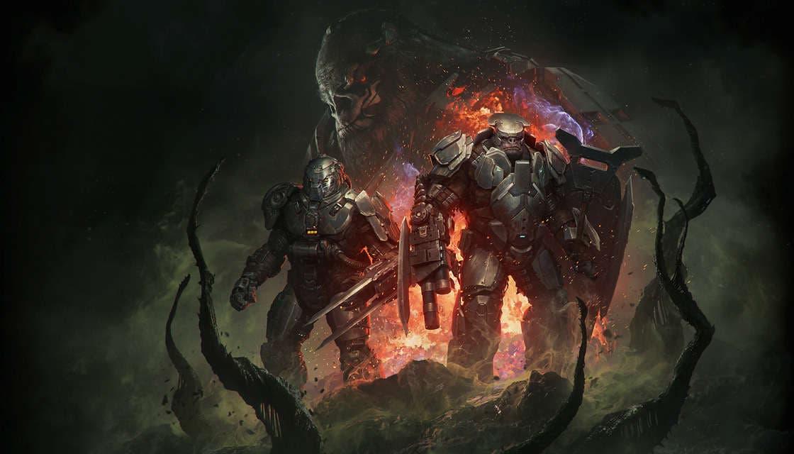 Guía de Halo (5): Los Desterrados 4