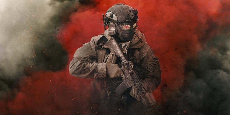 bombas nucleares llegan a Call of Duty Warzone