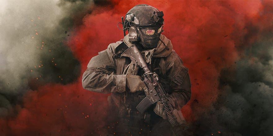 Call of Duty Modern Warfare and Warzone season 5 day