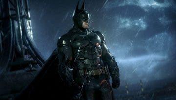 Los fans solucionan el acertijo del nuevo juego de Batman y apuntan a un nuevo personaje jugable