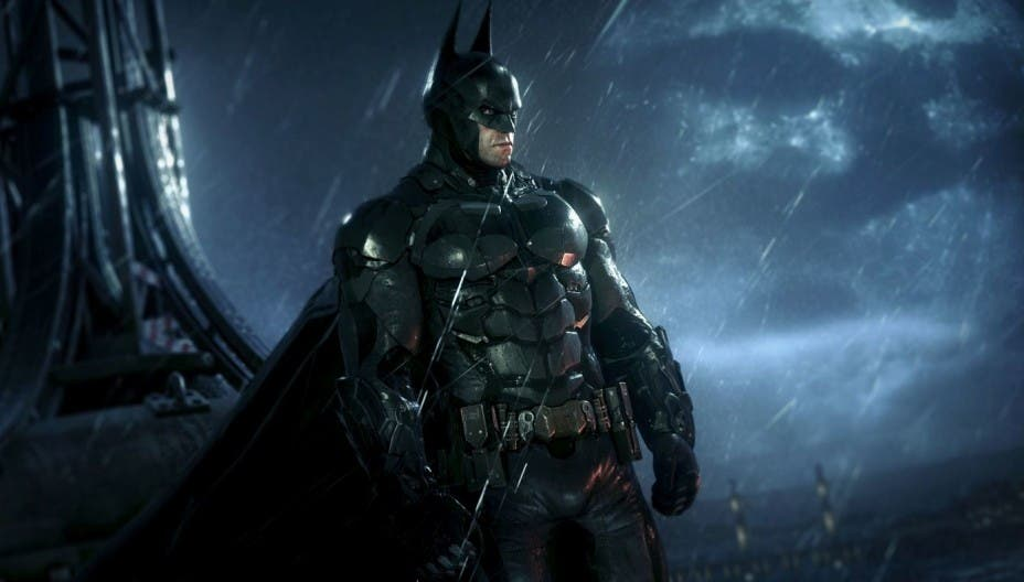 oferta de Batman Arkham Knight para Xbox One