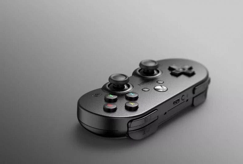Este mando para jugar a xCloud desde el móvil es perfecto 1