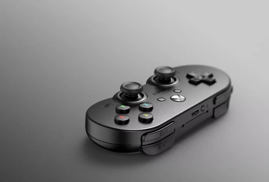 Este mando para jugar a xCloud desde el móvil es perfecto 12