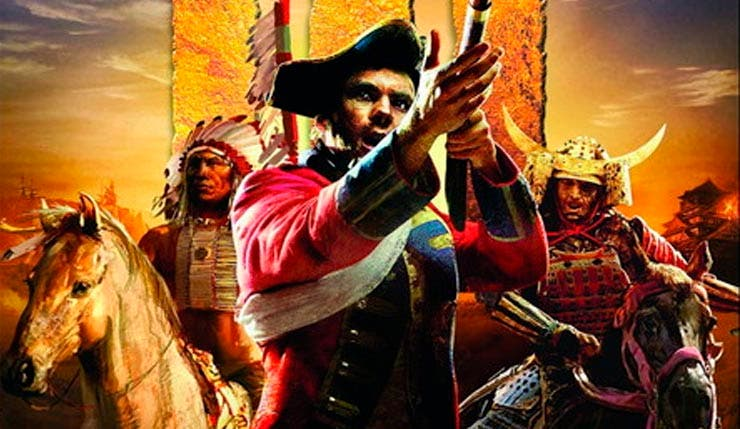 Age of Empires III: Definitive Edition aparece listado en Brasil y augura un lanzamiento próximo 7