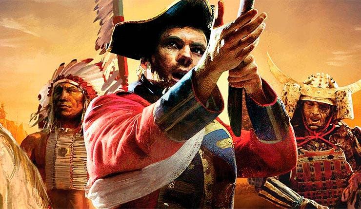 ¡Juega con los incas en Age of Empires III: Definitive Edition!