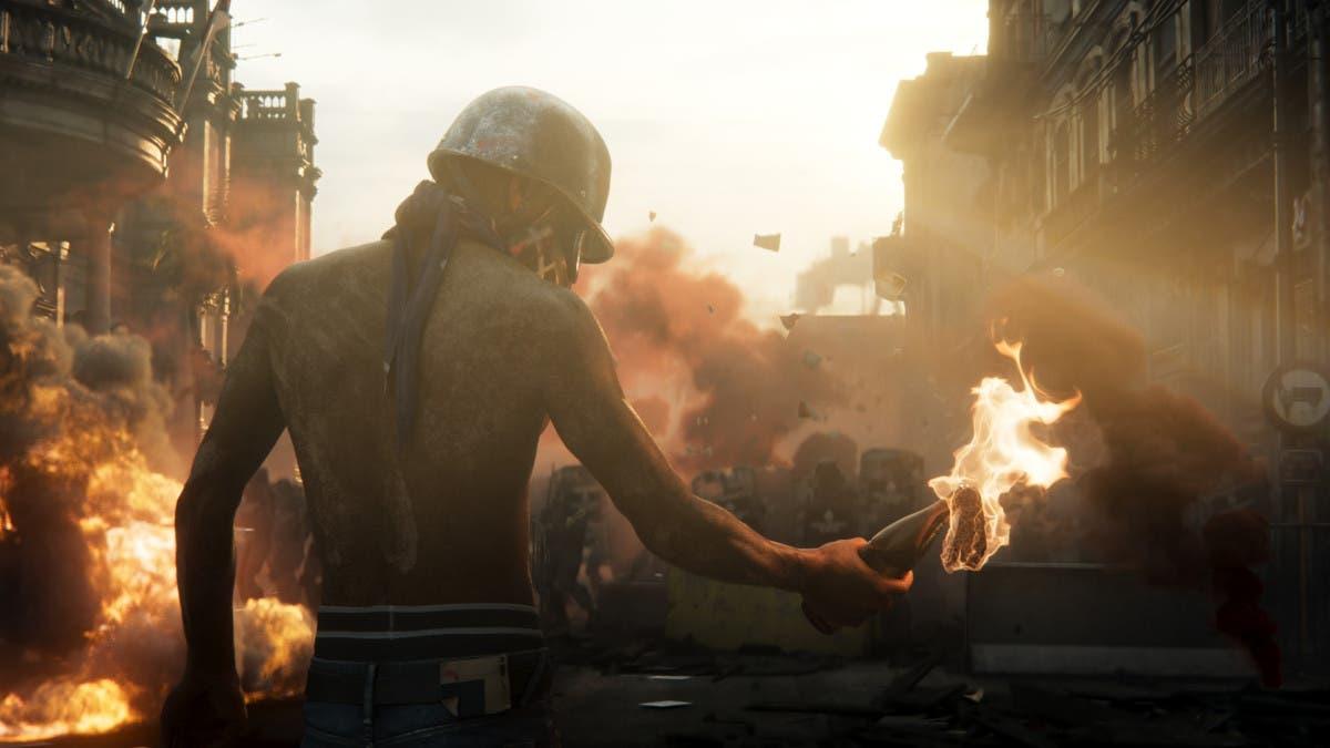 Primero detalles de Far Cry 6