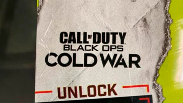 El teasser de Call of Duty Black Ops: Cold War se actualiza con mensajes de JFK