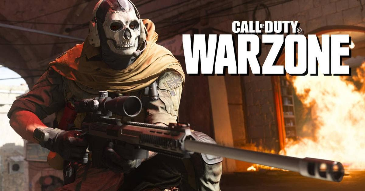 El nuevo parche de Call of Duty: Warzone debilita las nuevas armas desbalanceadas 6