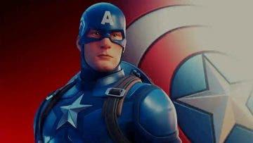 El Capitán America llega a Fortnite a tiempo para celebrar el 4 de julio 6